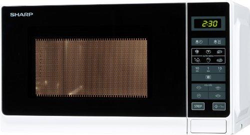 Sharp R-242 WW Mikrowellengerät